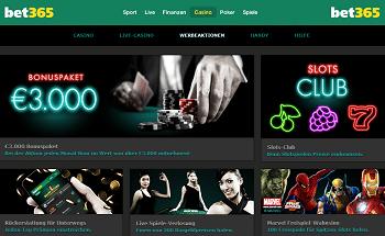 online casino review domino wetten