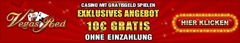 Vegas Red Gratis Bonus