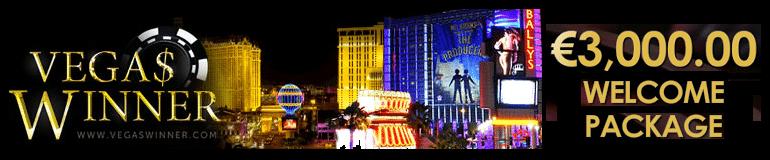 Vegas Winner Bonus