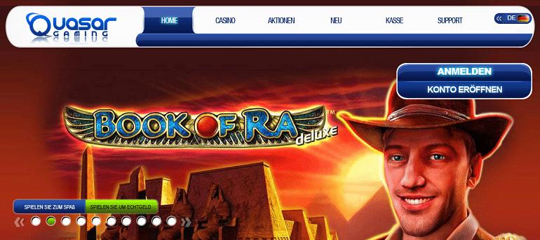 Novoline Slots Online spielen