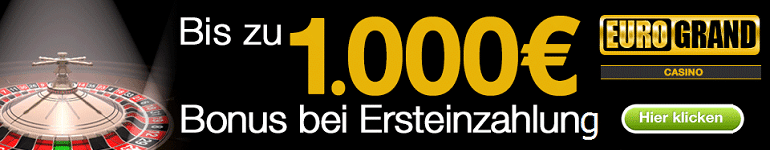 Eurogrand 1000 Bonus