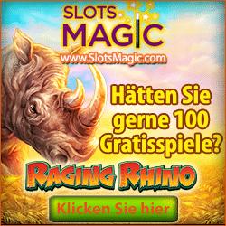 Slots Magic Gratis Freispiele
