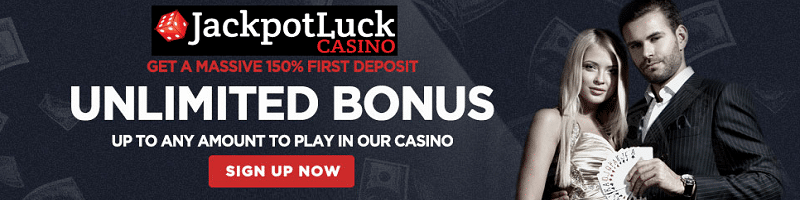 Jackpot Luck unlimited Bonus