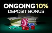 Jackpot Luck Bonus