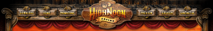 Highnoon Casino RTG