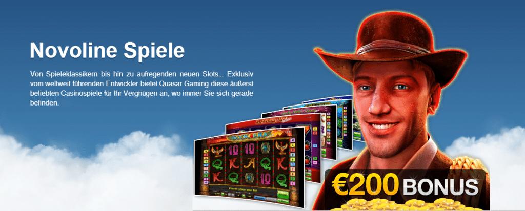 online casino review spiele testen kostenlos