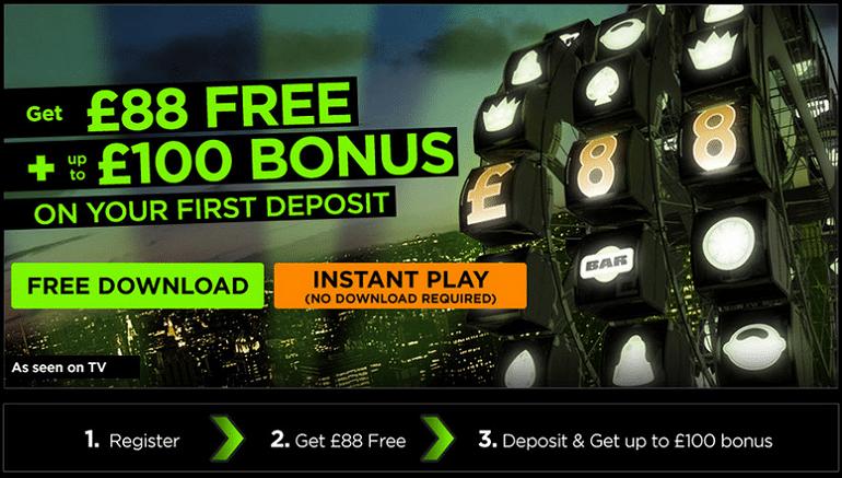 Free play 888 casino игровые автоматы для кафе и баров