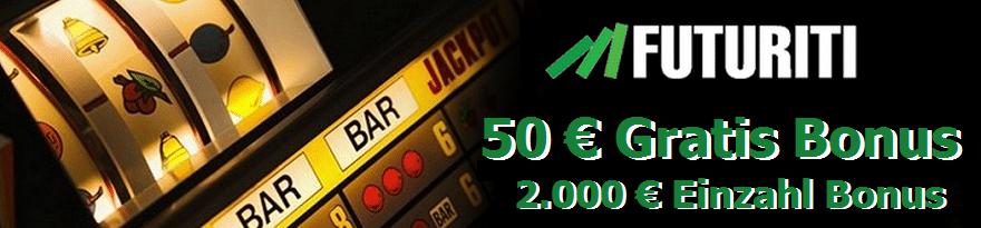 Futuriti Gratis 50 €