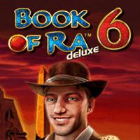 Novoline Book of Ra 6 for free