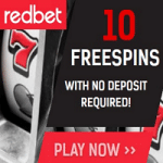 Redbet Free Spins without Deposit