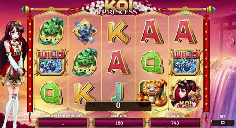 Zero Power Spielautomat kostenlos ohne Anmeldun demo spielen