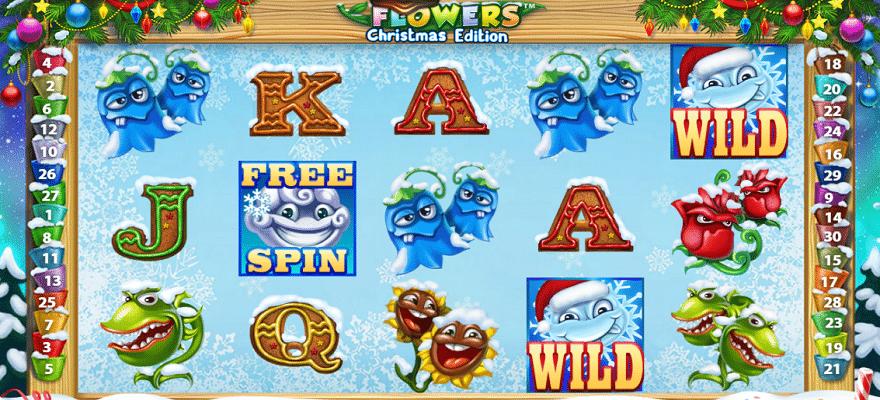 New Christmas Slots Casino Cruise