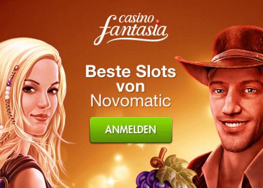 casino fantasia gratis