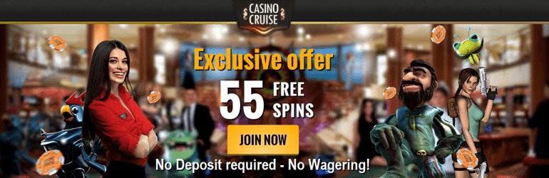 Free Spins No Deposit Bonus