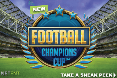 Foozball Champions Cup Slot