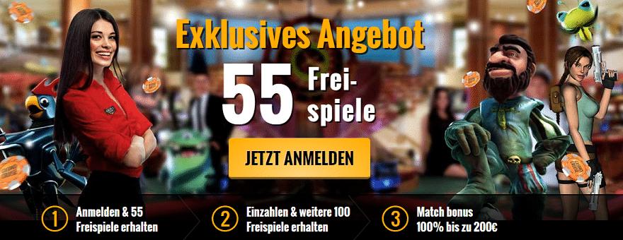 Casino Cruise Gratis Freispiele ohne Einzahlung