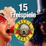 15 Freispiele Energy Casino