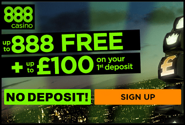 online casino no deposit sign up bonus online gaming