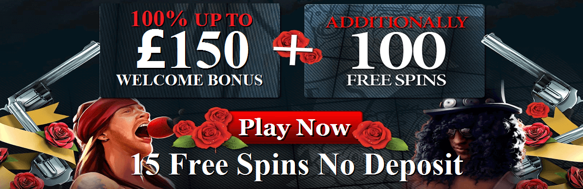 Online Casino Free Spins No Deposit uk