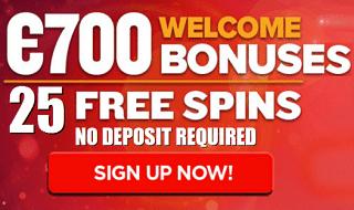 NEXT CASINO – 25 FREE SPINS NO DEPOSIT