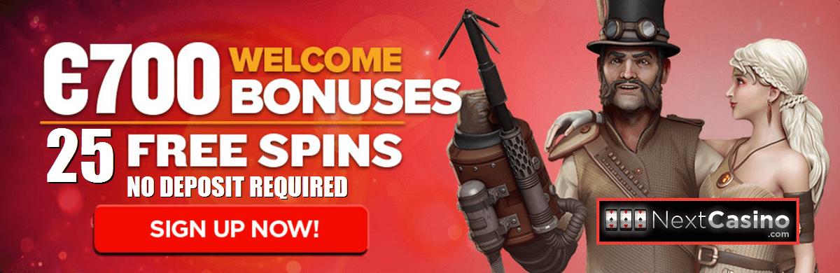 gratis no deposit freespins best