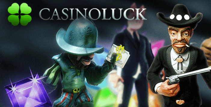 Casino Luck Freispiele Bonus
