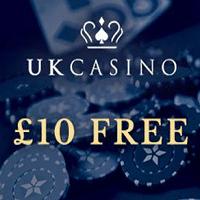 UK Casino Free Bonus Casino