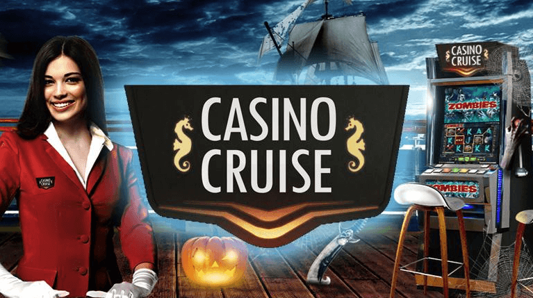Casino Cruise Multisoftware Casino