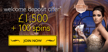 Grand Ivy UK Casino Bonus
