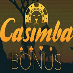 Casino Casimba Welcome Bonus