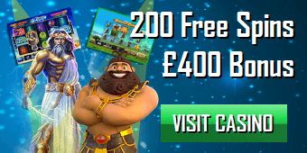 Slots Heaven UK Casino NO Deposit Bonus