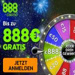 888 € Casino Gratis Bonus