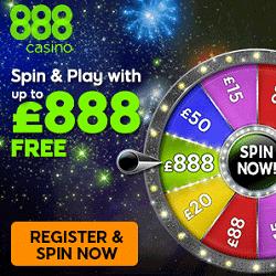 888 casino free bet no deposit 3д игровые автоматы новые