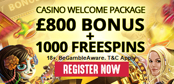 LVbet Casino UK Free Bonus