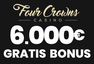Four Crowns Bonus