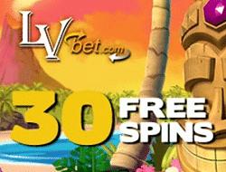 LVbet.com Bonus