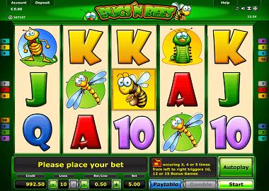 Bugs'n Bees Online Slot