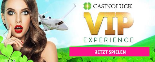 Casino Luck VIP Casino