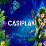 CASIPLAY CASINO - 100 FREE SPINS AND £800 BONUS