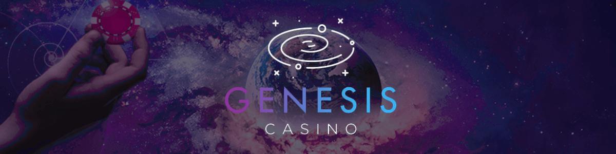 Genesis Casino Gamomat