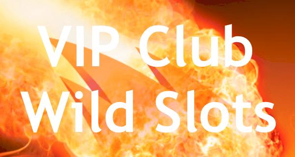 Wild Slots VIP Club