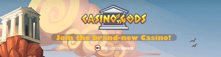 Casino Gods UK
