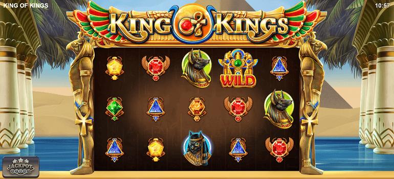 King of King's Slot