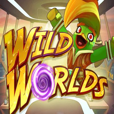 Wild Worlds Netent
