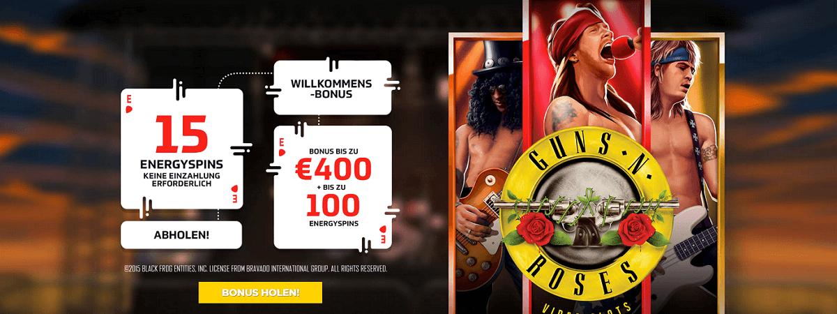 Dead or Alive 2 Slot Gratis Bonus