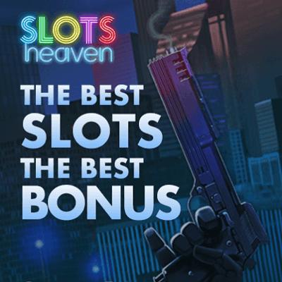 Slots Heaven Online Casino