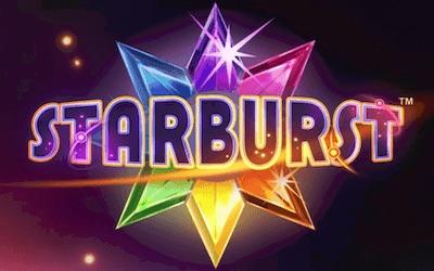 Starburst Slot Netent