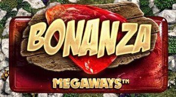 Bonanza MegaWays Big Time Gaming