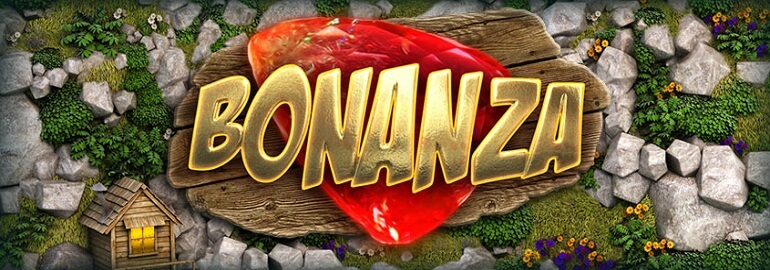 Bonanza Mega Ways Slot