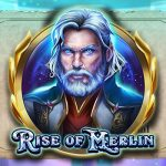RISE OF MERLIN REVIEW, FREE PLAY AND BONUS